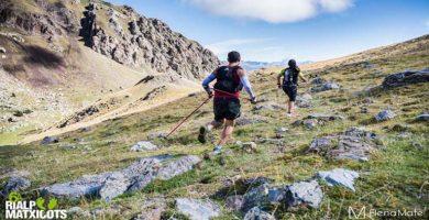 Tria Trail