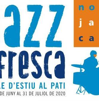 Cap de Setmana de Jazz a la Fresca.