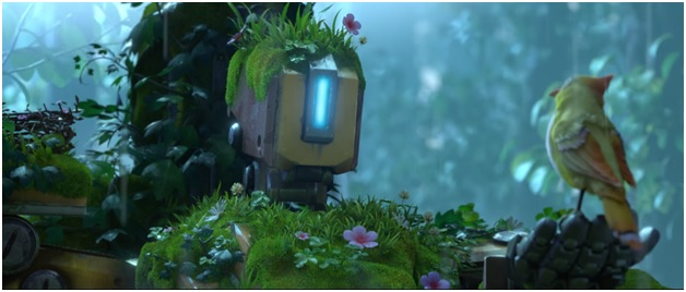 watch The Last Bastion short film