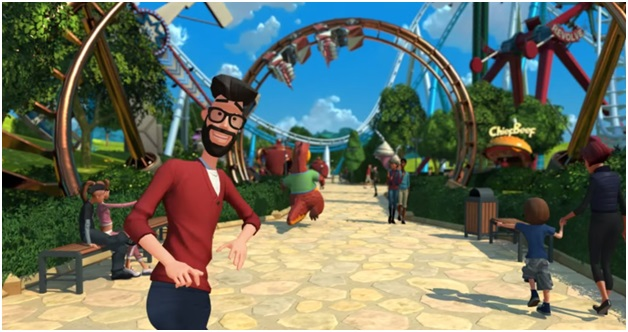 Planet Coaster Preview Video