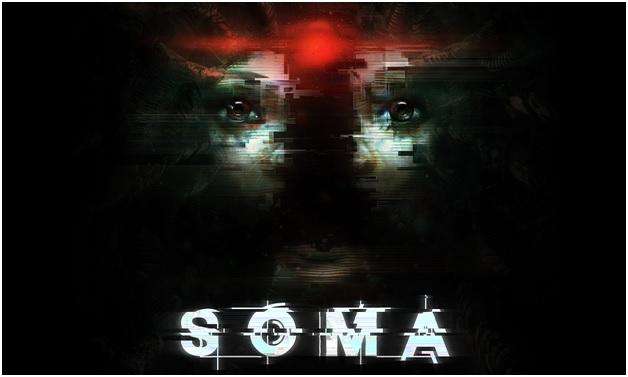 SOMA on your gaming laptop