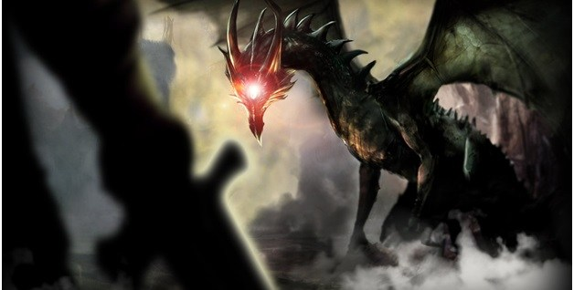 black-dragon-kalameet