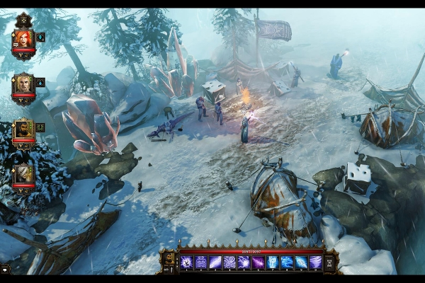 Divinity Original Sin Enchanced gameplay screenshot
