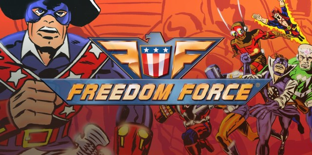 Freedom Force image from GOG