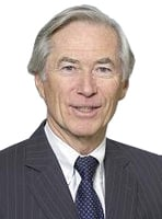 Desmond H. Birkett