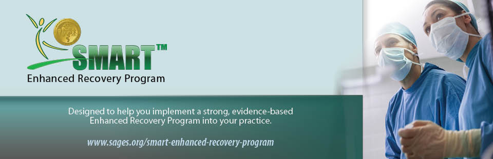 SMART Enhanced Recovery Program