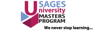 We never stop learning - SAGES Masters Program