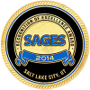 SAGES 2014 Recognition of Excellence
