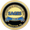 SAGES 2017Recognition of Excellence