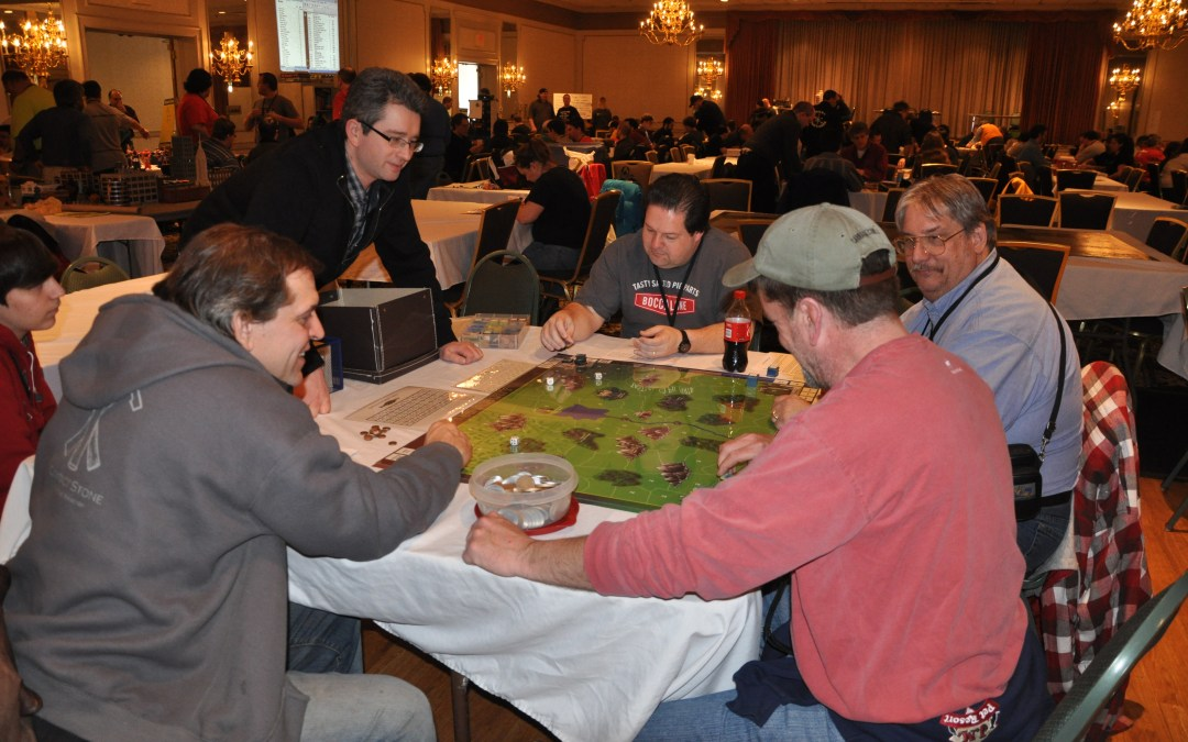 Feb 24-27, 2011 – TotalCon in Mansfield, MA