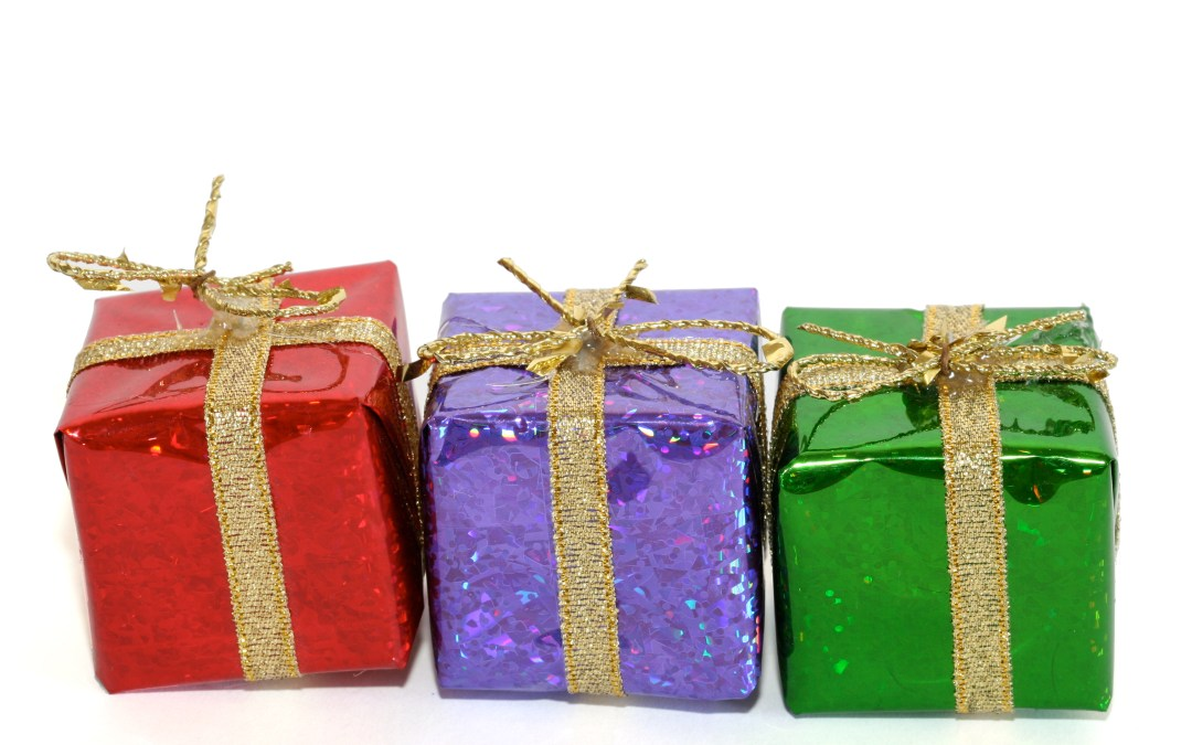 Holiday Shopping Guide 2011 – Party Games