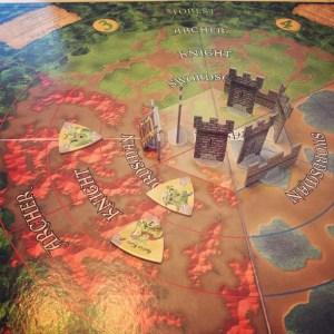 Castle Panic 3