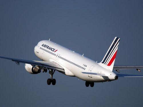 Air France, KLM Ban Woven 'Ghana Must Go' Bags