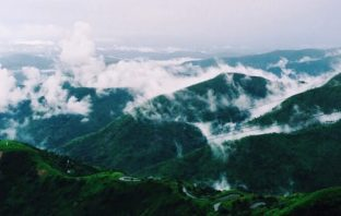 #PhotoOfTheDay: Obudu Mountain Resort Devil's Elbow Road