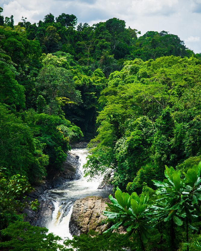 PhotoOfTheDay: Kwa Falls, Cross River State