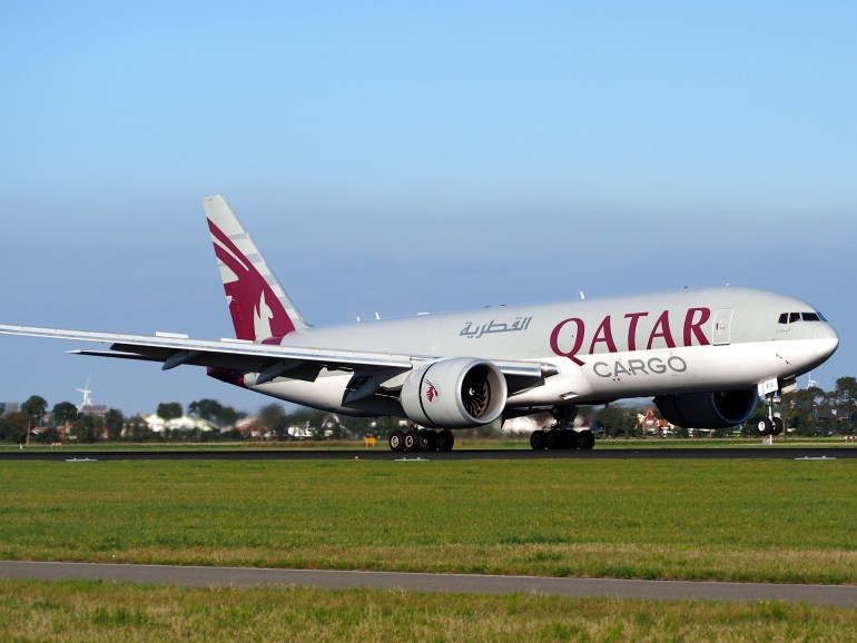 Travel To The United States: Electronics Ban Lifted For Qatar Airways Flights