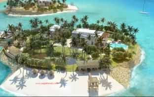Zanzibar Set To Launch Africa's Largest Luxury Resort With An Underwater Nightclub