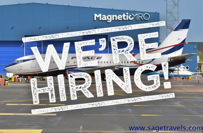 Air Peace Is Recruiting For Two Positions