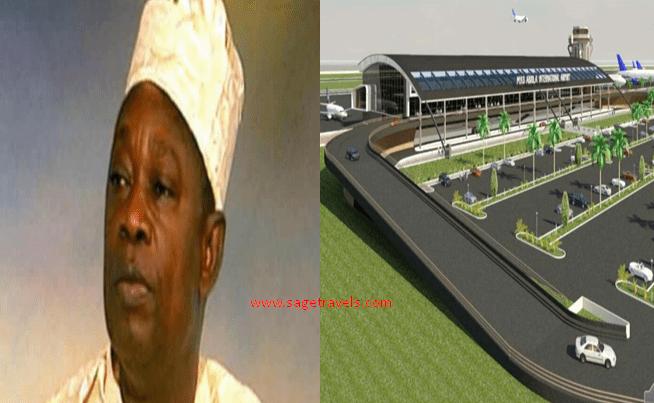 What Happened To M.K.O Abiola International Airport, Oshogbo, Osun State?