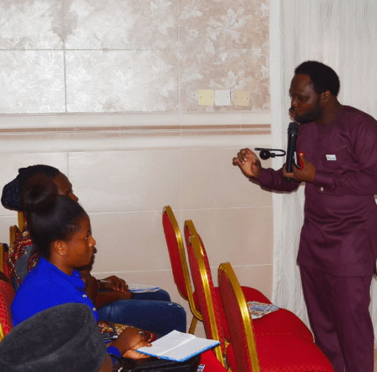 Only Tourism Can Guarantee A Sustainable Future For The Nigerian Youths - Capt Emmanuel