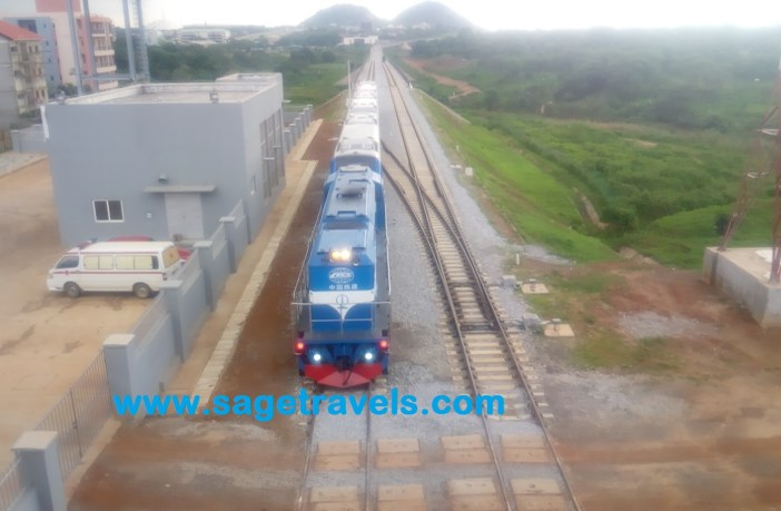 Abuja Metro Light Rail: All You Need To Know (Video)