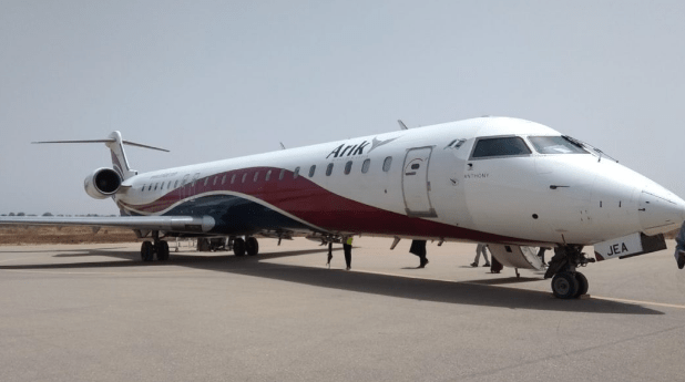 Arik Air Flight To Benin: The Price, Time and Schedule