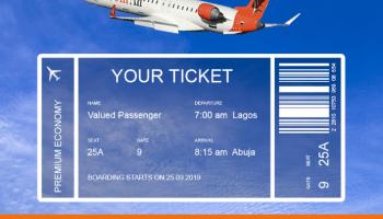 Ibom Air Starts Lagos – Abuja Flight, Price and Schedule