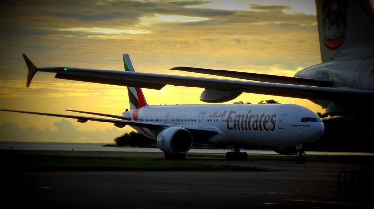 Covid-19: Emirates Suspends flight from Nigeria to Dubai