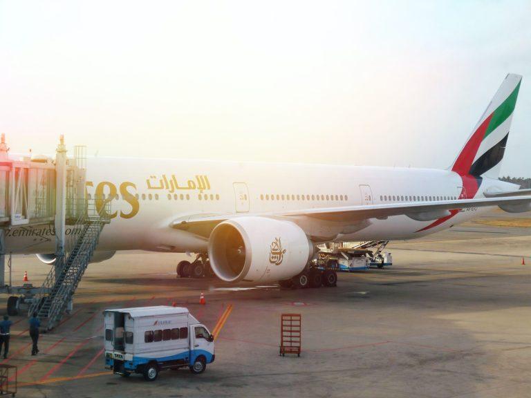 Emirates May Resume Nigeria To Dubai Flights On May 1st