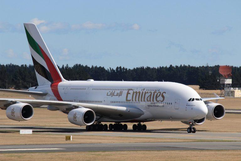 UAE: Why Emirates Suspended June 23 Dubai – Nigeria flight