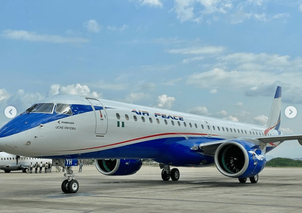 How To Resolve Air Peace Flight Ticket Payment Issues