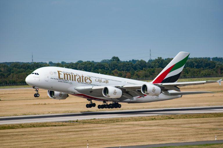 UAE: Emirates Extends Nigeria - Dubai Flights To 15 July