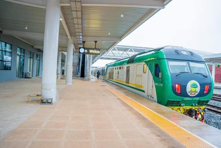 Lagos To Kano Train Service To Start August 13