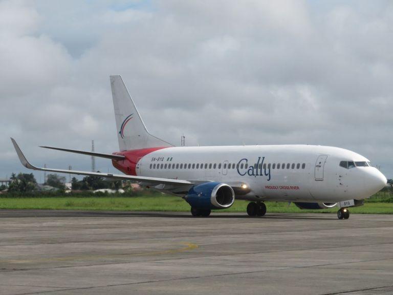 Job Vacancy: Cally Air Massive Recruitment