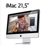 Apple iMac 21,5 è il Mac ideale per qualsiasi cosa tu debba fare
