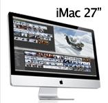iMac 27 un computer da fantastascienza, fai tutto quello che vuoi con uno schermo incredibile