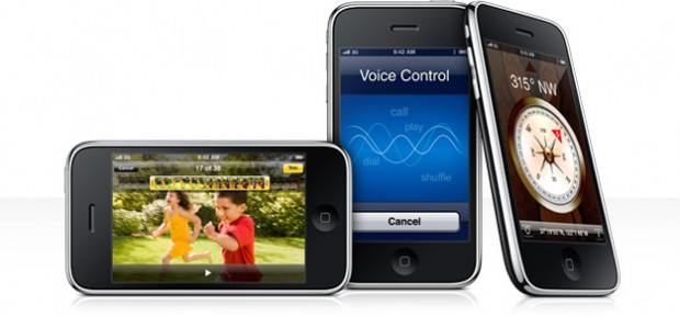 Apple iPhone EDGE /3G / 3GS