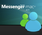 messeger:mac beta 8 video chat conferenza