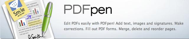 contest vinci due copie gratuite di pdfpen su mac
