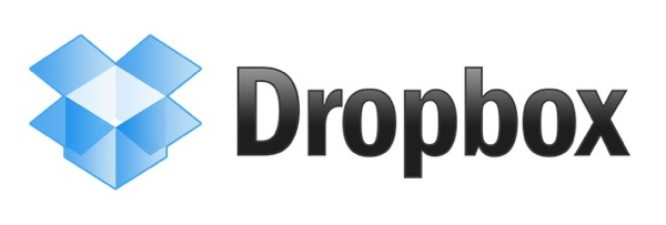Dropbox logo large