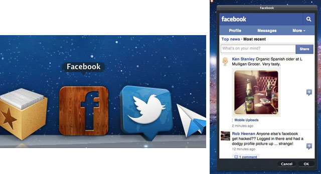 facebook-app-in-dock