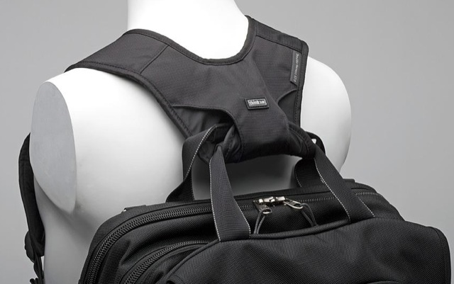 Shoulder Harness