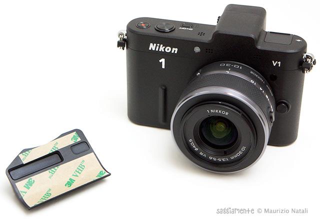 nikon-v1-custom-grip-step-2