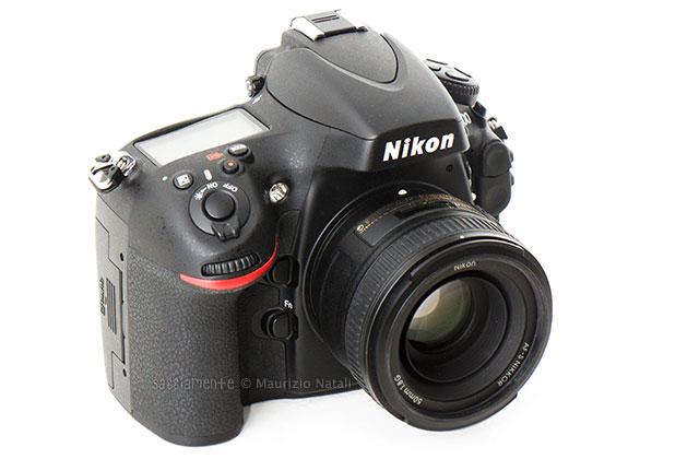 Nikon-D800-impugnatura