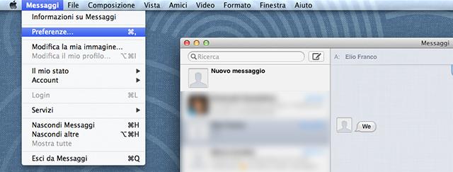 preferenze-messaggi