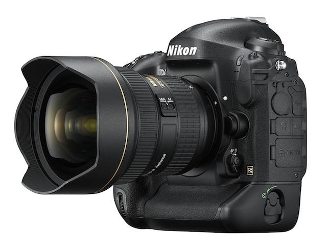 Nikon D4S_rid