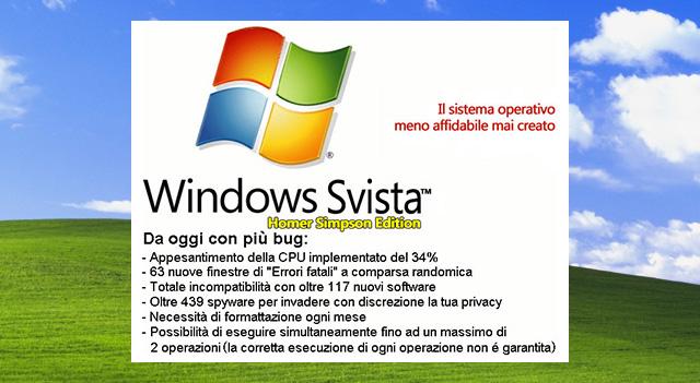 windows-svista
