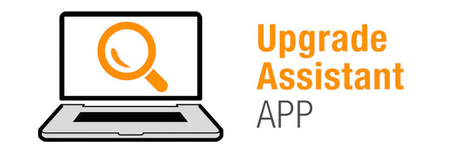 upgrade-assistant