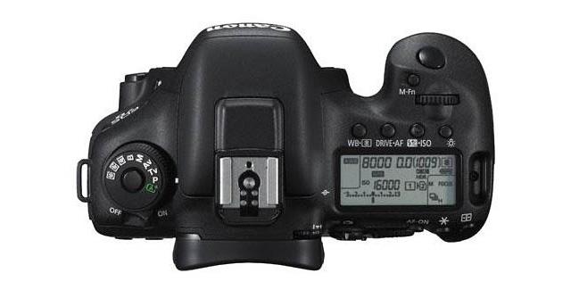 Canon-EOS-7D-Mark-II-camera-top