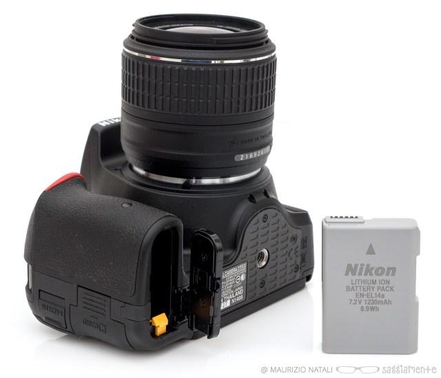 d5500-batteria